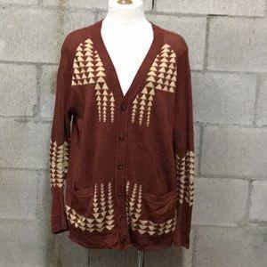 Pendleton Vintage Sweater